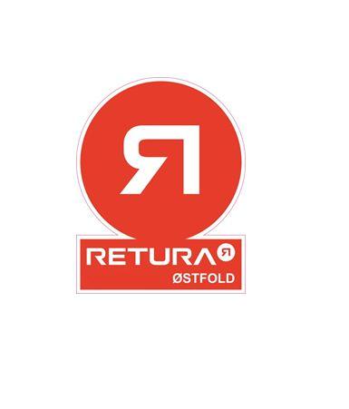 Retura Østfold AS – hovedsponsor i 2 nye år!