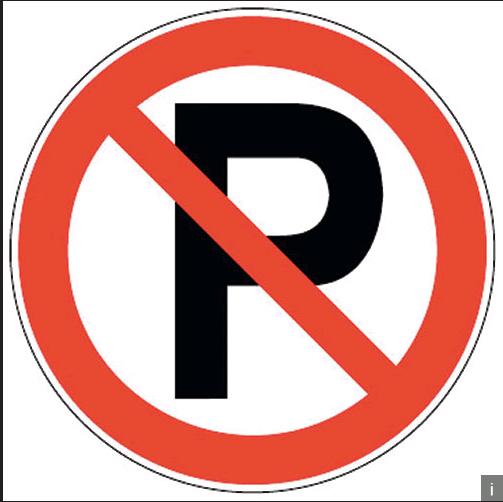 Begrenset parkering ved Askimhallen fredag
