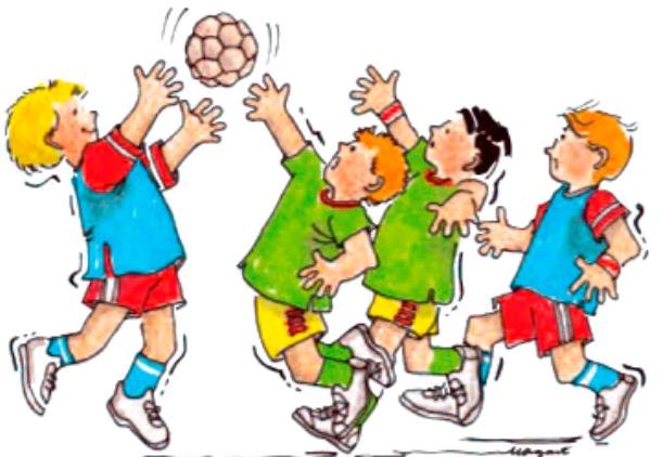 Mini-håndball i Smaalenene Cup 2017, og 8-åringer på liten bane :-)